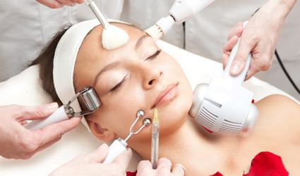 Beautybehandelingen